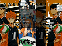 BBM MOD Anime Haikyuu v3.1.0.13 Full Features Clone / Unclone Apk Android