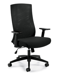 Offices To Go OTG11980B Chair
