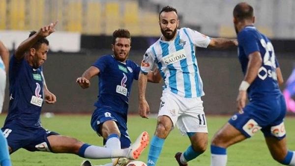 مشاهدة مباراة بيراميدز والنجوم بث مباشر 22/05/2019 فى الدوري المصري