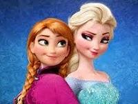 Frozen Una Aventura Congelada Vestir A Elsa Juegos Para