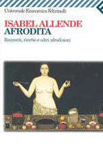 Isalbel Allende, Afrodita