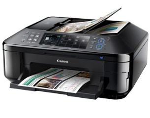 Canon PIXMA MX712 Printer Driver and Manual Download