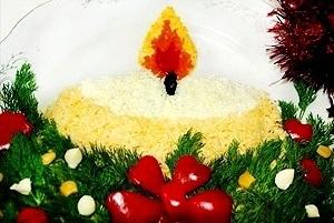 , Загадываем новогодние желания! Как сделать, чтобы все сбылось, как загадать желания на год Быка, 2021, новый год 2021, новый год 2022, новый год 2023, новогодний стол на год Быка, блюда на год Быка, салаты на год Быка, лучшие салаты на год Быка, новогодний стол 2021, новогодние блюда 2022, новогодние блюда 2023, новогодние салаты,закуски новогодние, закуски рождественские, новогоднее оформление блюд, рождественское оформление блюд, лучшие новогодние салаты, лучшие рождественские салаты, Новый год, Старый Новый год, Рождество, оригинальное оформление блюд, салаты слоеные, салаты майонезные, как приготовить новогодний салат, как оформить новогодний салат, новогодний декор, новогоднее застолье, новогоднее угощение, салаты, закуски, салаты праздничные, закуски праздничные, Рецепты и идеи оформления, блюда новогодние, блюда рождественские, стол новогодний, стол рождественский, салаты, салаты новогодние, Новый год, Рождество, еда, рецепты кулинарные, кулинария, идеи оформления блюд, рецепты новогодние, рецепты 2019, Новый год 2019,