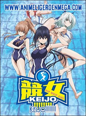 Keijo!!!!!!!!: Todos los Capítulos (12/12) [Mega - Google Drive - MediaFire] BD - HDL