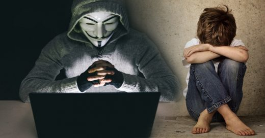 Anonymous ha tumbado 10 mil sitios de pornografía infantil