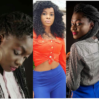"""""""Lets Rally Behind Benedicta Gafah And Fight Domestic Voilence"""" - Songstress Tyra Meek"""