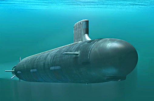 0c28f5f52 Every Day Is Special  April 11 – Submarine Day