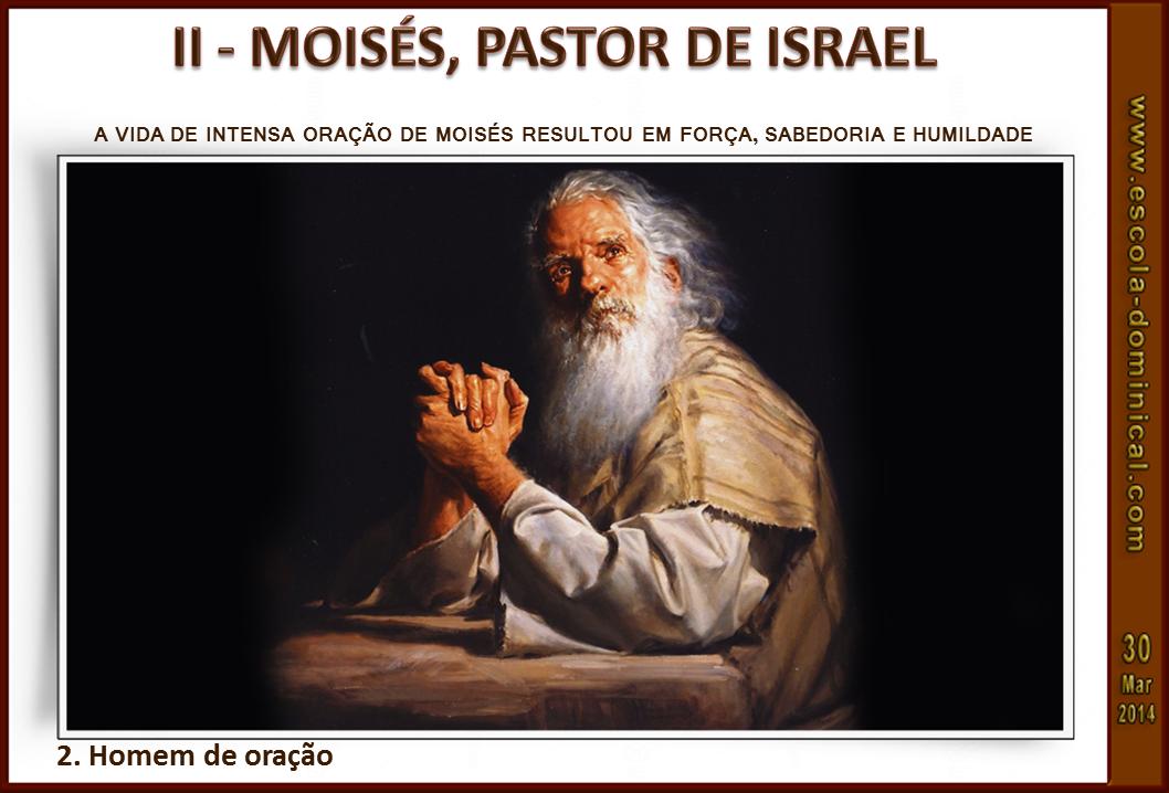 Versiculo Para Quem Esta Afastado Dos Caminhos Do Senhor: LIÇÃO 13 – O LEGADO DE MOISÉS / SLIDES DA LIÇÃO