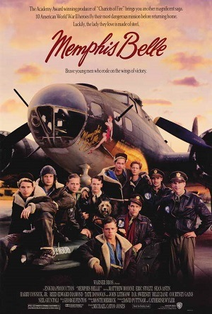 Memphis Belle - A Fortaleza Voadora Filmes Torrent Download onde eu baixo