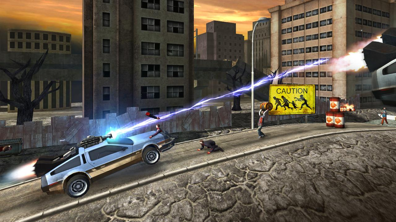 Zombie Derby 2 MOD APK