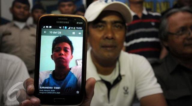 CASSA Stimar / AMI Jakarta Dukung Pembebasan 10 WNI ( ABK ) Disandera Abu Sayyaf