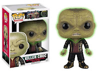 Funko Pop! Killer Croc GITD