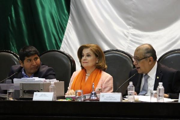 Arely Gómez culpa a las redes sociales de que se perciba más corrupción en México