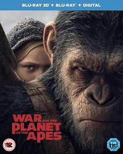 War For The Planet Of The Apes 2017 Hindi Mobile Download 480p 250MB at movies500.site