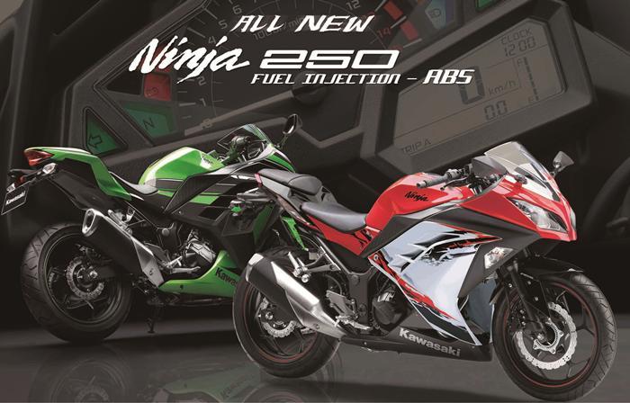 Kawasaki Ninja 250 Fi Moto Blog
