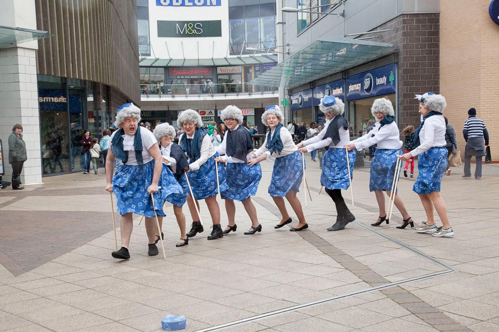 Matchless message, amateur grannies think