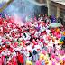 """Ξεσήκωσαν την Ξάνθη χιλιάδες καρναβαλιστές - Στο """"πόδι"""" η πόλη για την παρέλαση (+ΒΙΝΤΕΟ)"""