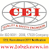 Certification Engineers International Limited (CEIL) Recruitment 2017 For Manager, Officer Vacancies Graduate Pass Apply Now