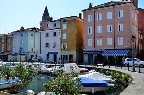 Dormire a Trieste prima di andare in Slovenia