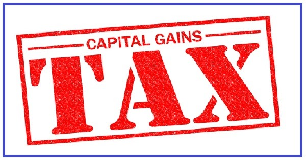 Capital gains: definition, tax rates, and examples