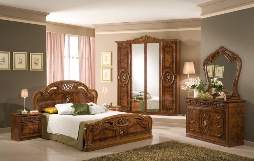30 Unique Handmade Wooden Bed Frame Decor - Decor Units