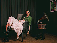 Amyra Dastur Glam Photo Shoot HeyAndhra.com