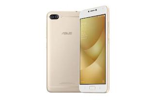 Asus Zenfone ZC520KL