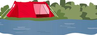 Tenda Sesuaikan Dengan Kebutuhan