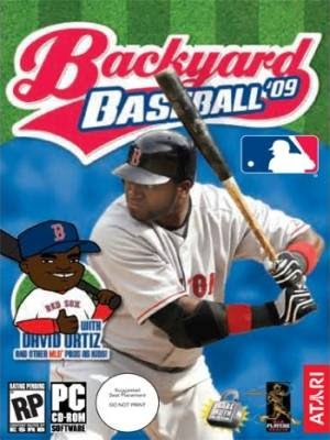 Backyard Baseball 09 Skidrow Game Free Download - Games ...