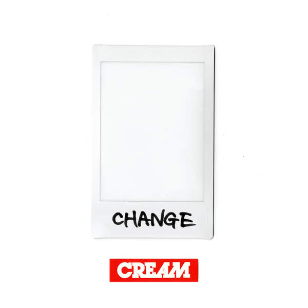 [Album] CREAM – CHANGE (2016.02.17/MP3/RAR)