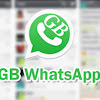 Download WhatsAppGB Version 5.90 APK  And Run 4 WhatsApp Accounts On One Android Phone