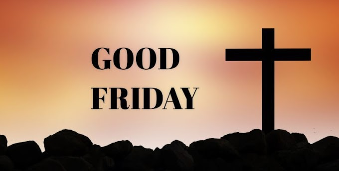 Good Friday 2019 - Best SMS, Shayari & Text Messages in Hindi