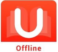 U Dictionary Offline logo