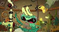 Porco Cabra Banana Grilo - Episódio 10