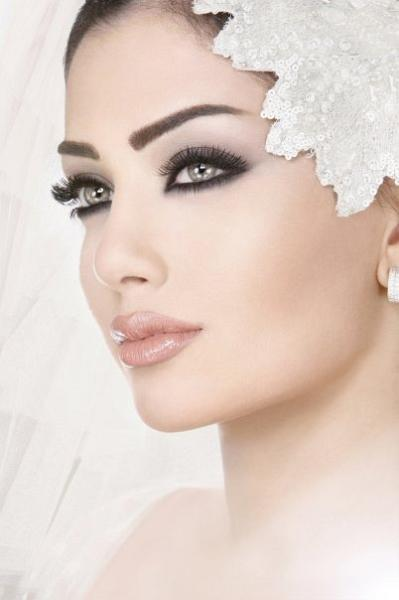Professional Makeup Artist 11 01 11: Professional Bridal Makeup