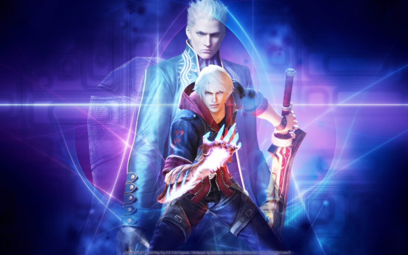 Hideaki Itsuno working On New Game - Possibly Devil May Cry 5