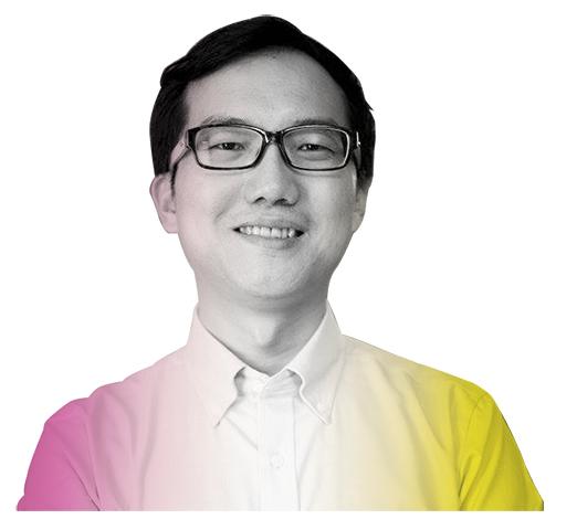 [鄭慶生]與現代化並行的中國網路時代