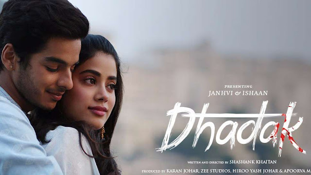 dhadak full movie download utorrent
