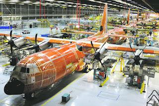 Pabrik Lockheed Martin
