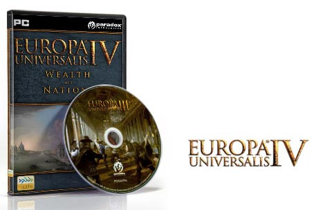Europa Universalis IV Wealth of Nations Download for PC