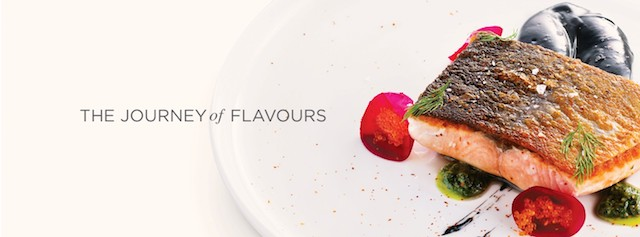 Come savour The Journey of Flavours at Marco Creative Cuisine