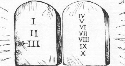 O Wspólnocie Chrystusa Odkupiciela i Kręgach: Dekalog a sumienie