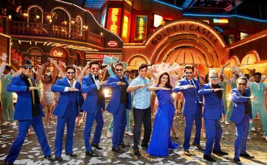 Anil Kapoor and Madhuri Dixit, Hindi movie Total Dhamaal 2018 wiki, full star-cast, Release date, Actor, actress, Song name, photo, poster, trailer, wallpaper