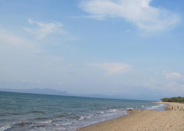 Aktivitas di Wisata Pantai Kupang