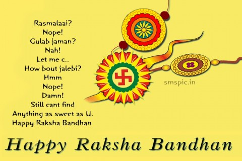 Happy Raksha Bandha 2018 HD Images