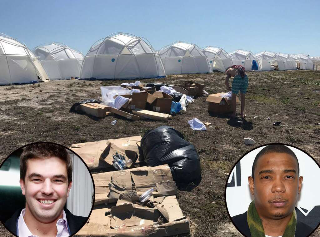Kendall Jenner and several celebrities Officially Sued Over Fyre Festival Dues-olowublog