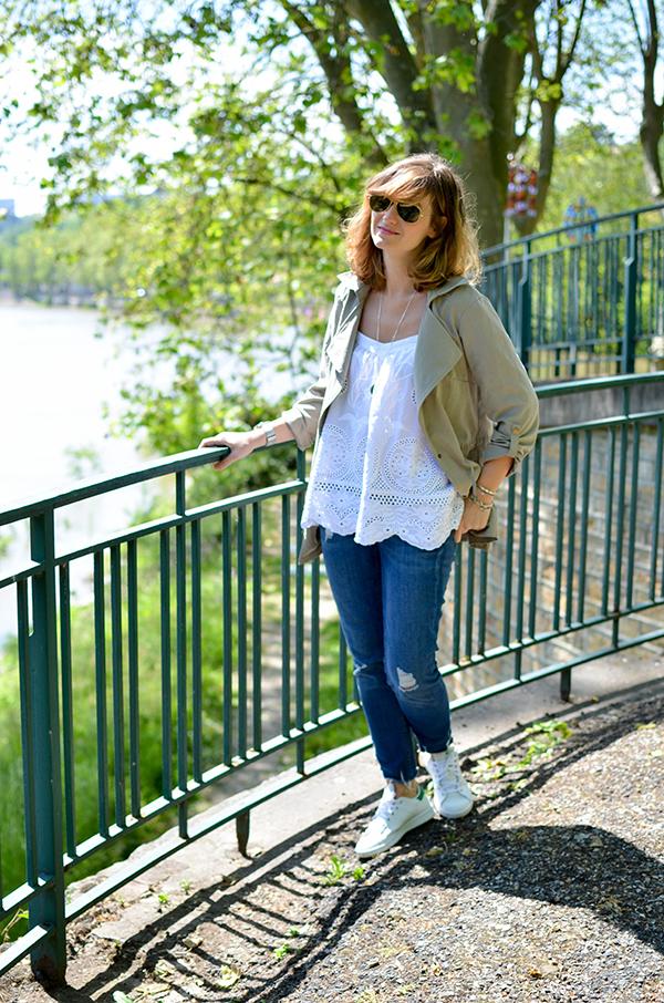 Blog mode Lyon-Lyonnaise