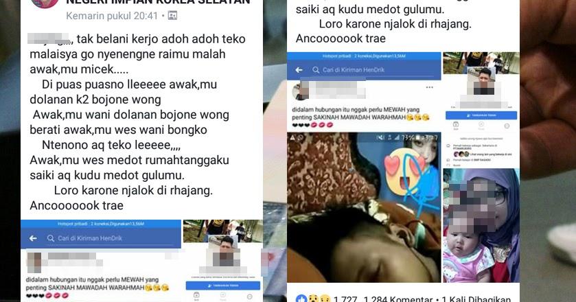 istri diembat orang lain tki malaysia ini tak terima dan