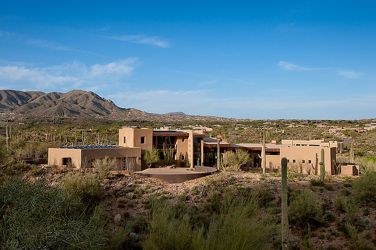 Sefcovic Residen...Homes For Rent With Pools In Phoenix