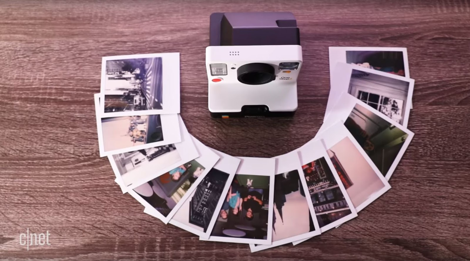 Polaroid Originals OneStep 2 brings back a genuine instant experience
